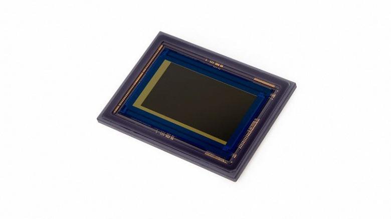 Поддержка HDR обеспечит датчику изображения Canon 3U3MRXSAAC динамический диапазон 120 дБ