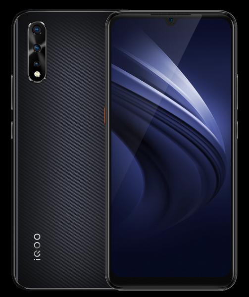 Предзаказы на игровой смартфон Vivo iQOO Neo начали принимать за неделю до анонса