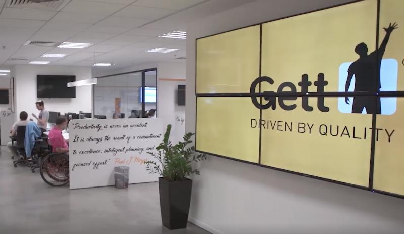 Токенизированные акции: как стать инвестором Gett до выхода компании на IPO - 1
