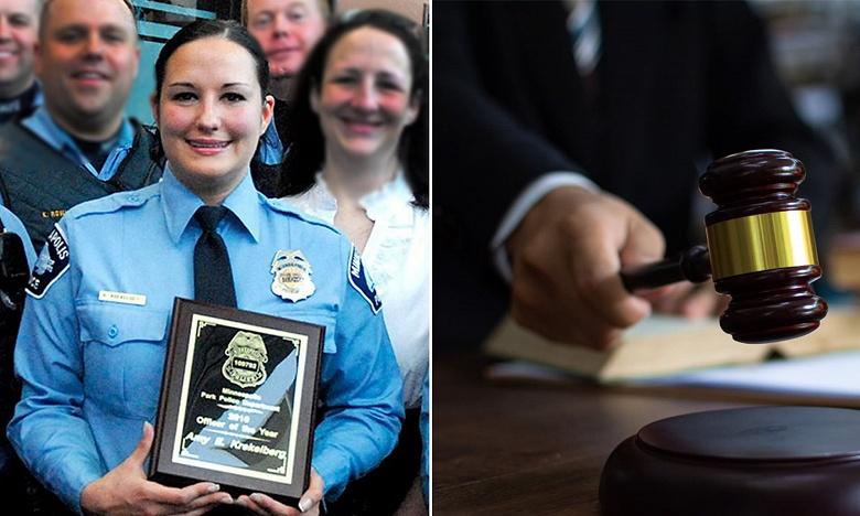 В США сотрудница полиции получила 585 000 долларов компенсации за то, что коллеги просматривали ее записи в базе данных водительских прав