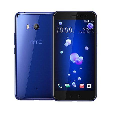 HTC возобновила распространение обновления доя Android Pie для HTC U11. Теперь проблемы быть не должно
