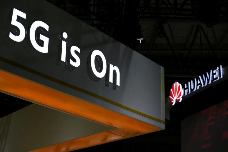 Huawei вложила в 5G более 40 миллиардов долларов