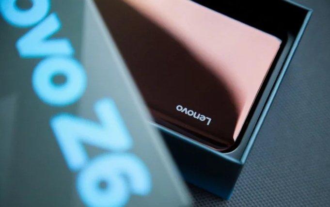 Lenovo Z6 будет самым лёгким смартфоном с аккумулятором ёмкостью 4000 мА·ч
