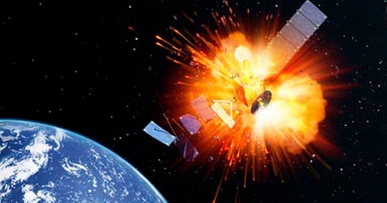 Блок NATO разработал космическую стратегию