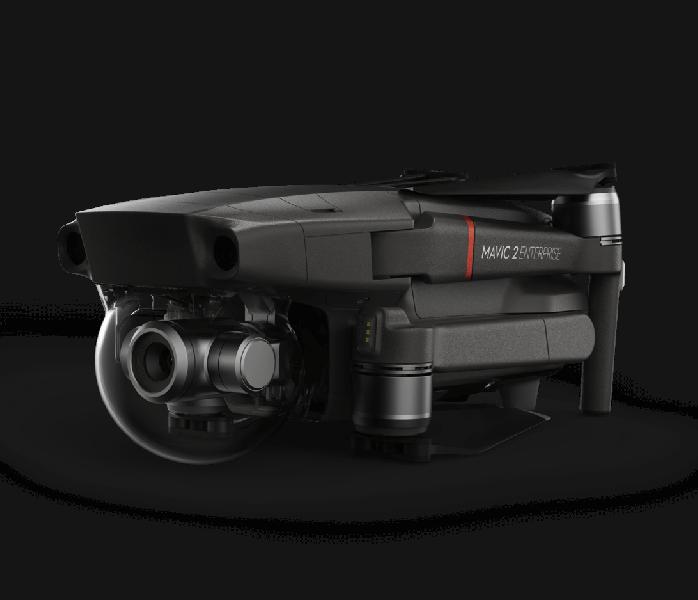 Компания DJI отрицает, что ее дроны отправляют в Китай данные о полетах