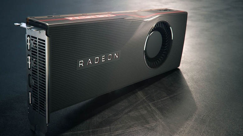 От Radeon RX 5500 до RX 5950 XT: стали известны имена всех видеокарт AMD поколения Navi