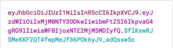 Руководство по аутентификации в Node.js без passport.js и сторонних сервисов - 4