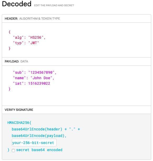Руководство по аутентификации в Node.js без passport.js и сторонних сервисов - 5