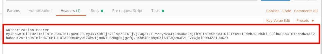 Руководство по аутентификации в Node.js без passport.js и сторонних сервисов - 6