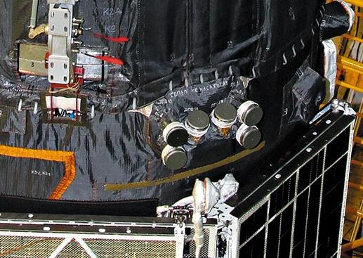 Союз МС-11: Авария, которой не было? - 3