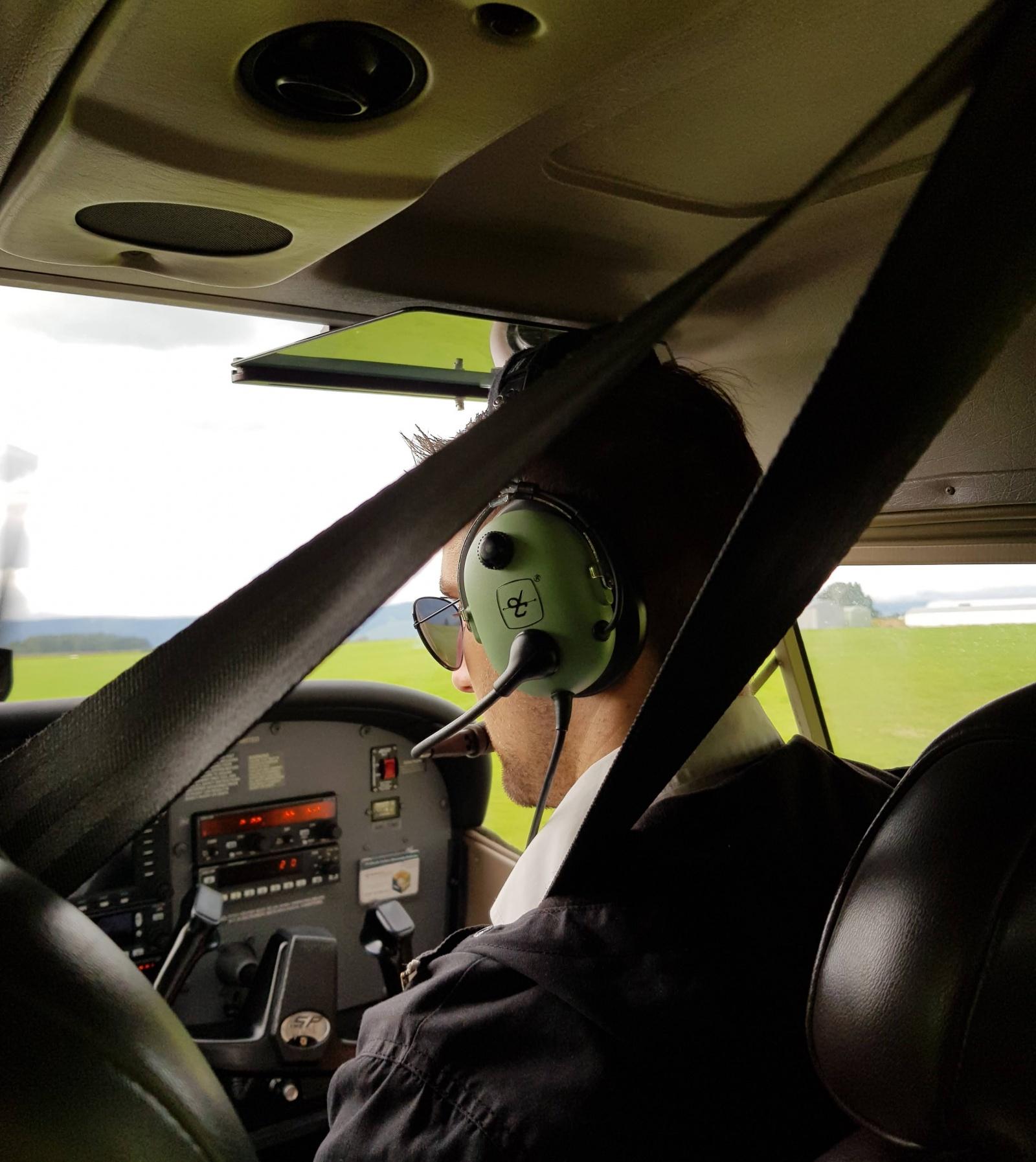 Учеба на частного пилота в Средиземье: переезд и жизнь в новозеландской деревне - 3
