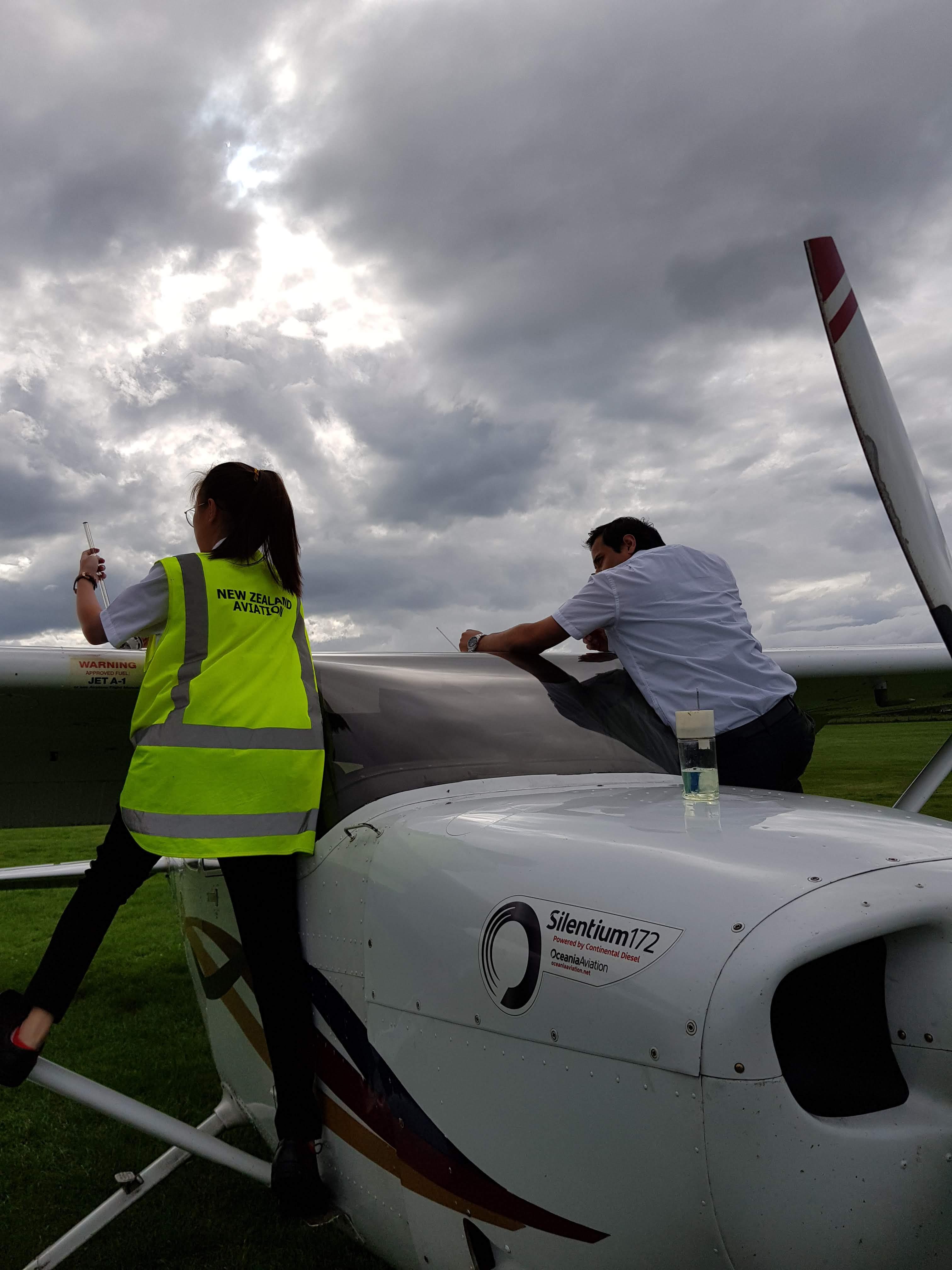 Учеба на частного пилота в Средиземье: переезд и жизнь в новозеландской деревне - 6