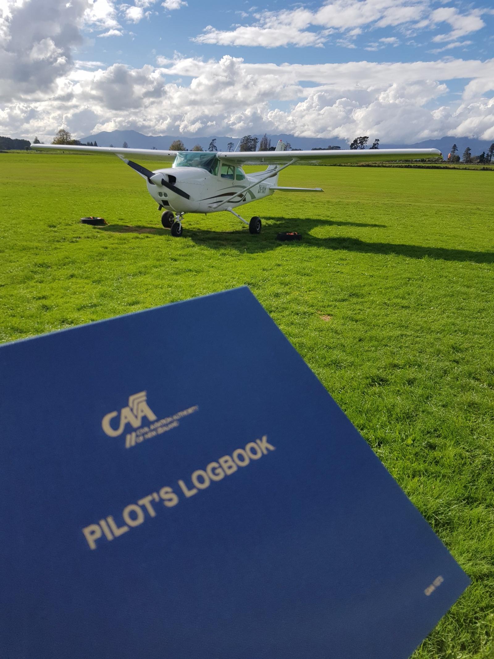 Учеба на частного пилота в Средиземье: переезд и жизнь в новозеландской деревне - 7