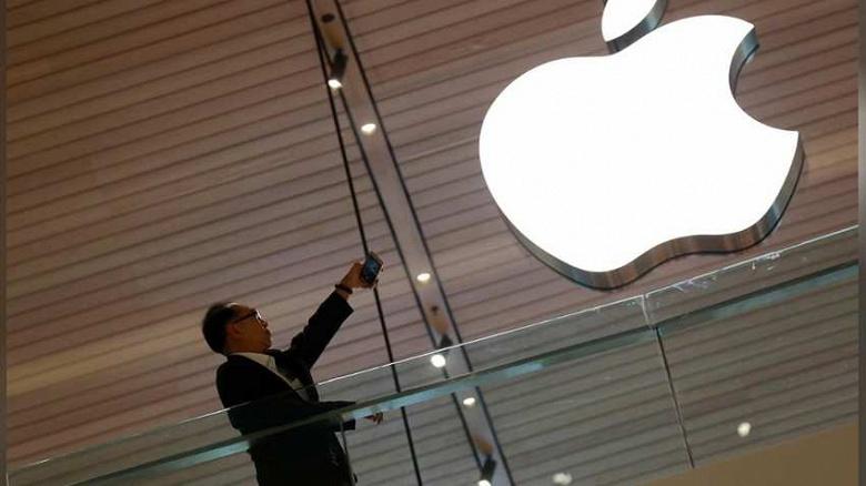 Apple прекращает разработку датчиков изображения с квантовыми точками