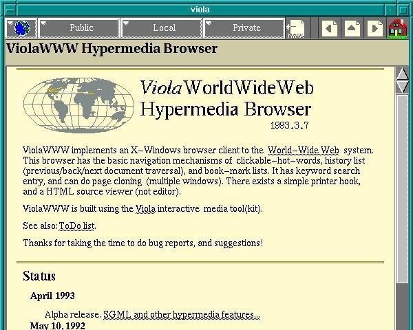 HyperCard, потерянное звено в эволюции Веба - 5
