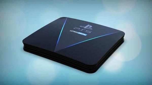 PlayStation 5 в четыре раза превосходит PlayStation 4 по производительности
