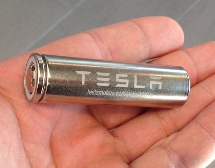 Tesla пытается усовершенствовать тяговые аккумуляторы в секретной лаборатории