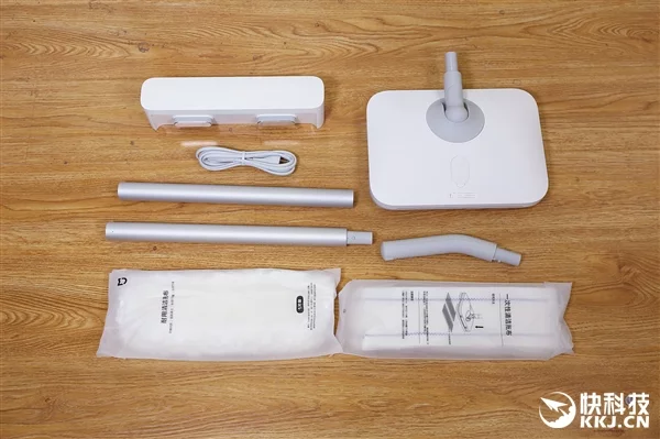 Xiaomi представила беспроводную электрическую швабру MIJIA Wireless Hand-held Electric Mop