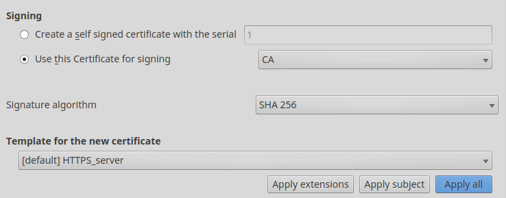 Двухфакторная аутентификация на сайте с использованием USB-токена. Теперь и для Linux - 4