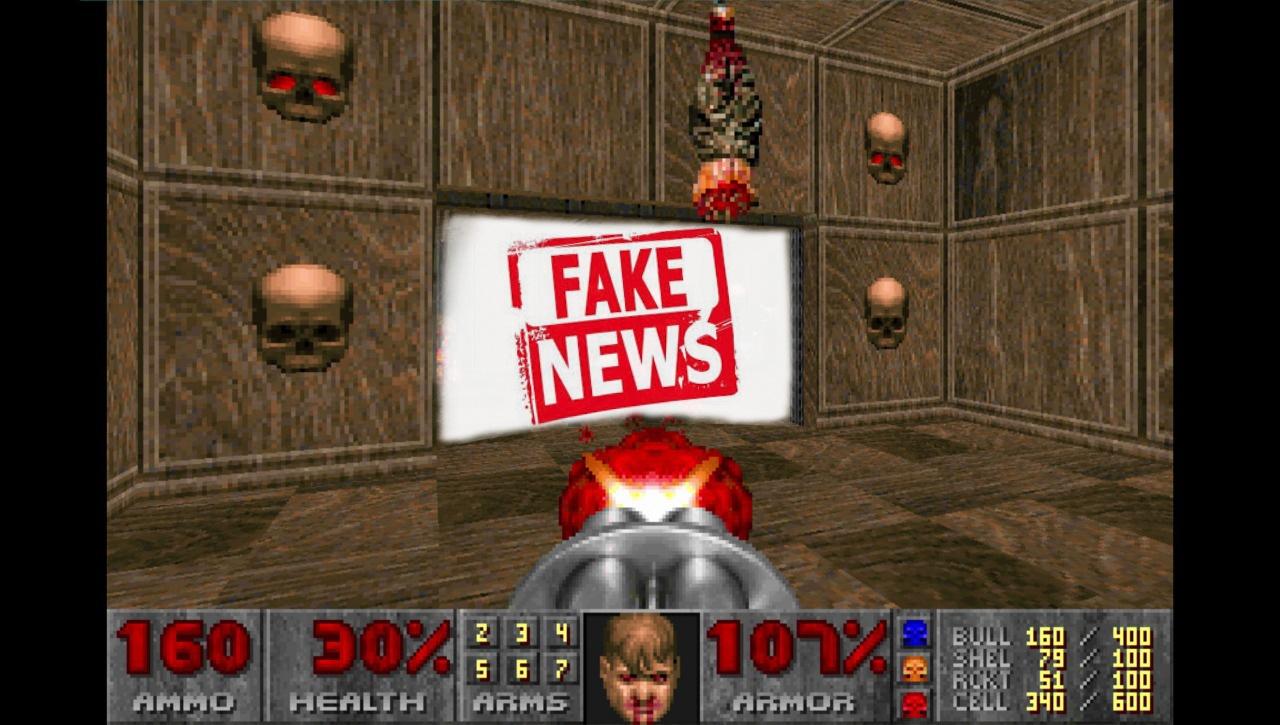 Геймификация против пропаганды: устойчивость к дезинформации можно развить с помощью простых игр - 1