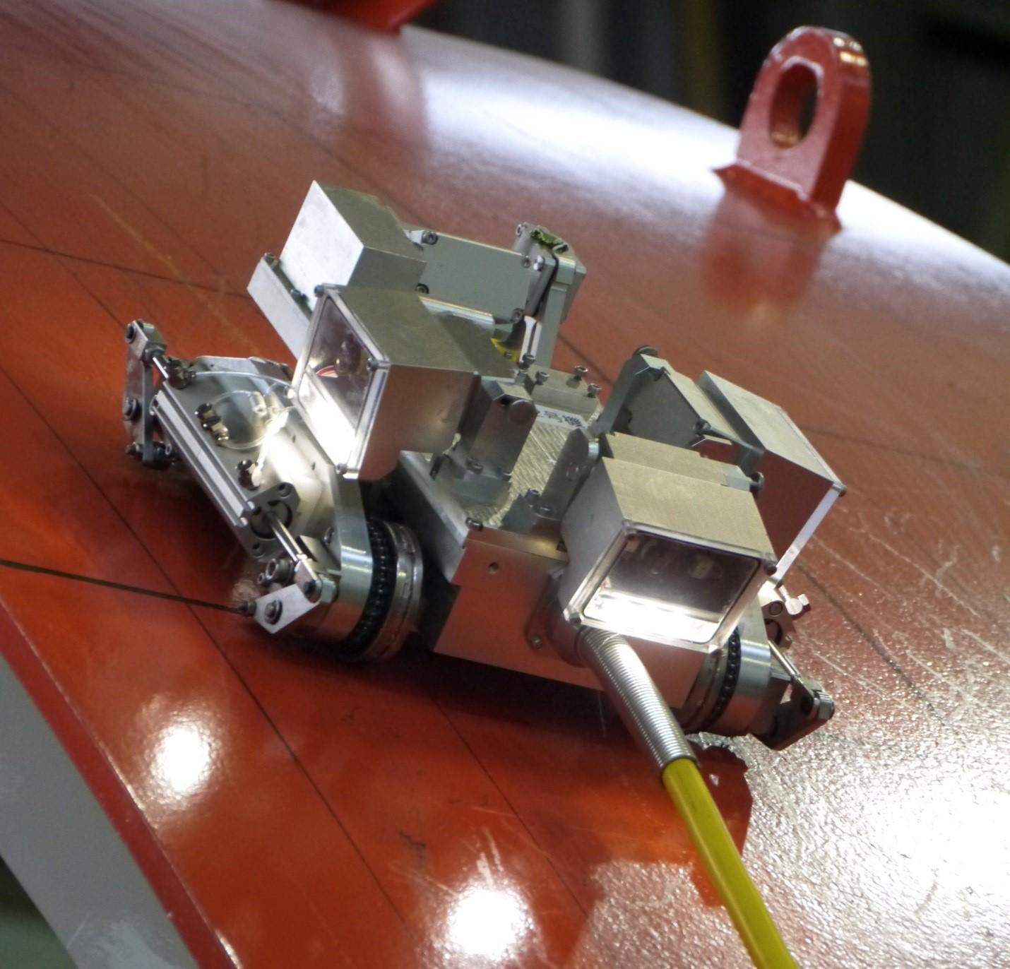 Не луноходы и не джокеры. Что мы знаем о роботах на Фукусиме - 6