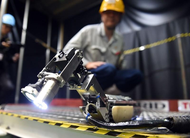 Не луноходы и не джокеры. Что мы знаем о роботах на Фукусиме - 1