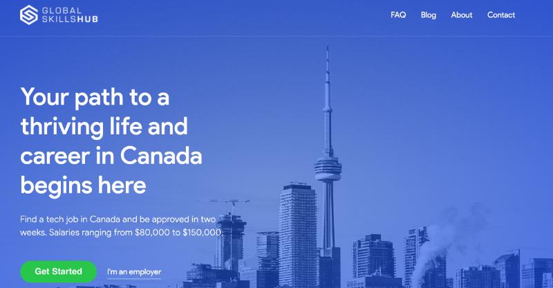 Переезд на работу за границу: 6 сервисов в помощь эмигрантам в США и Канаду - 5