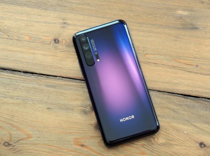 Первый 5G-смартфон Honor не будет дешевым