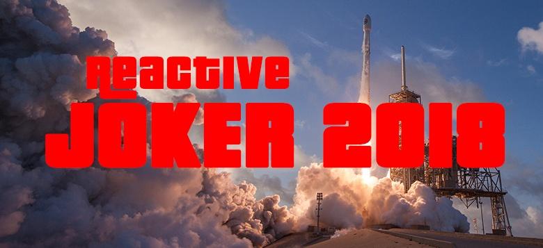 Реактивный мир: открытый бесплатный доступ к докладам конференции Joker 2018 + обзор лучшей десятки - 1