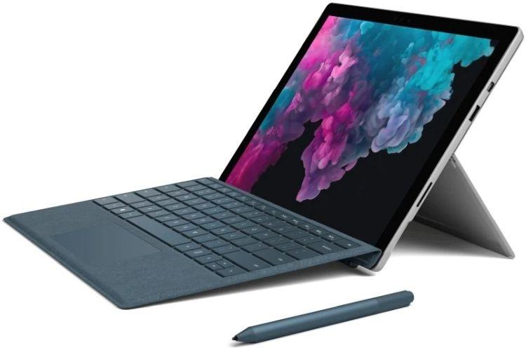 В новом поколении устройств Microsoft Surface могут прописаться процессоры AMD и Qualcomm