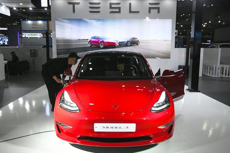 В секретной лаборатории Tesla разрабатывает собственные аккумуляторы
