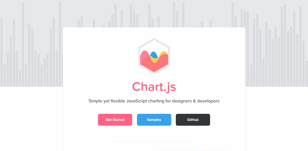 10 лучших JavaScript библиотек для визуализации данных на графиках и диаграммах - 4