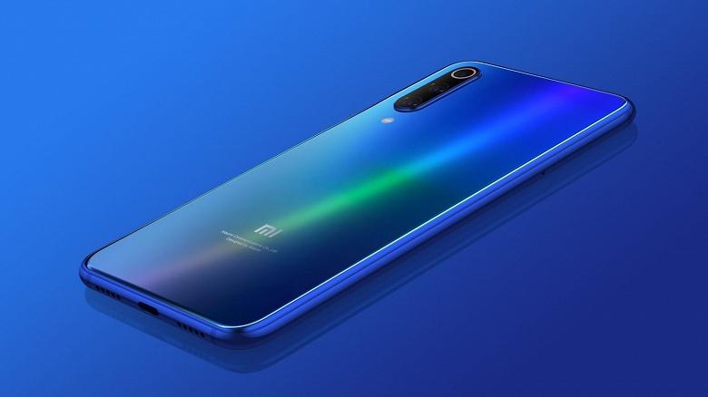 Xiaomi снова опустила цену на Xiaomi Mi 9