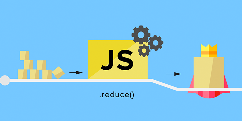 Функциональный JavaScript: пять способов нахождения среднего арифметического элементов массива и метод .reduce() - 1