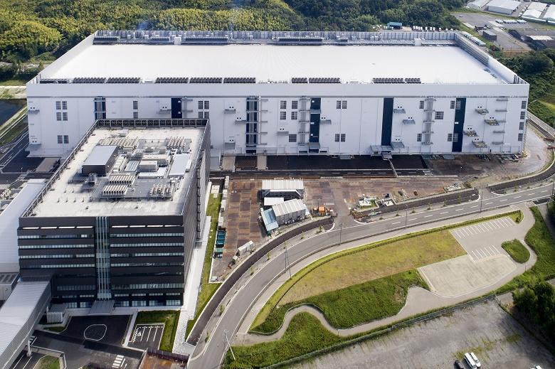 Инцидент на фабрике Western Digital приведёт к дефициту флэш-памяти