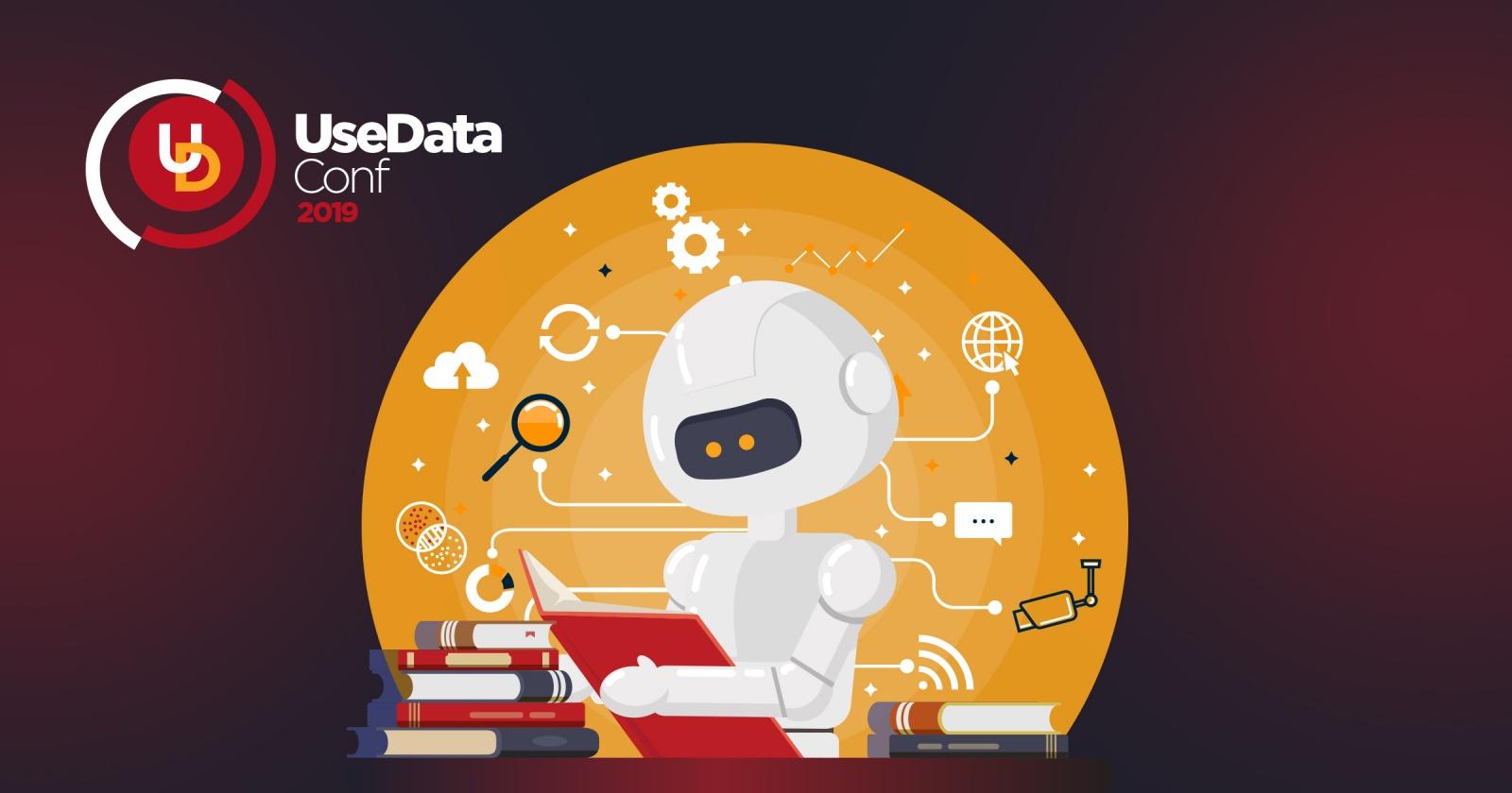 Используем данные на практике - 1