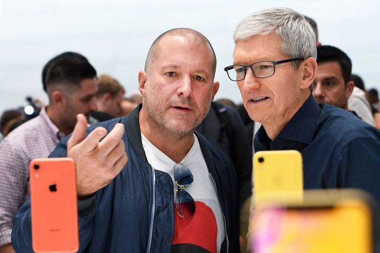 Из Apple уходит ведущий дизайнер