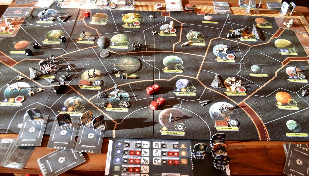 Настольные игры, в которых придётся поломать голову - 14