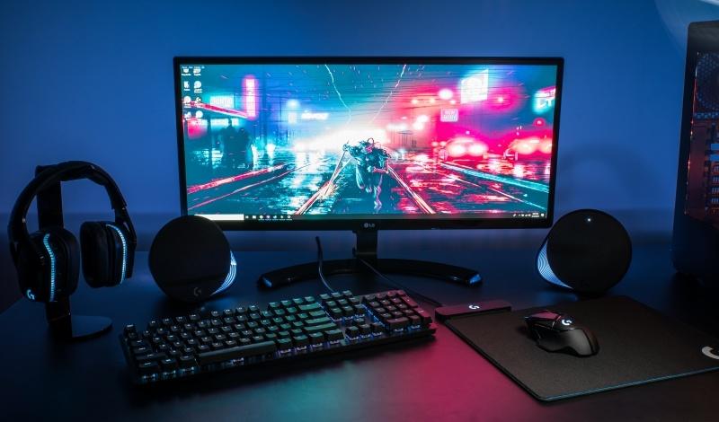 Новая статья: Обзор геймерской мыши Logitech G502 Lightspeed: теперь без провода!