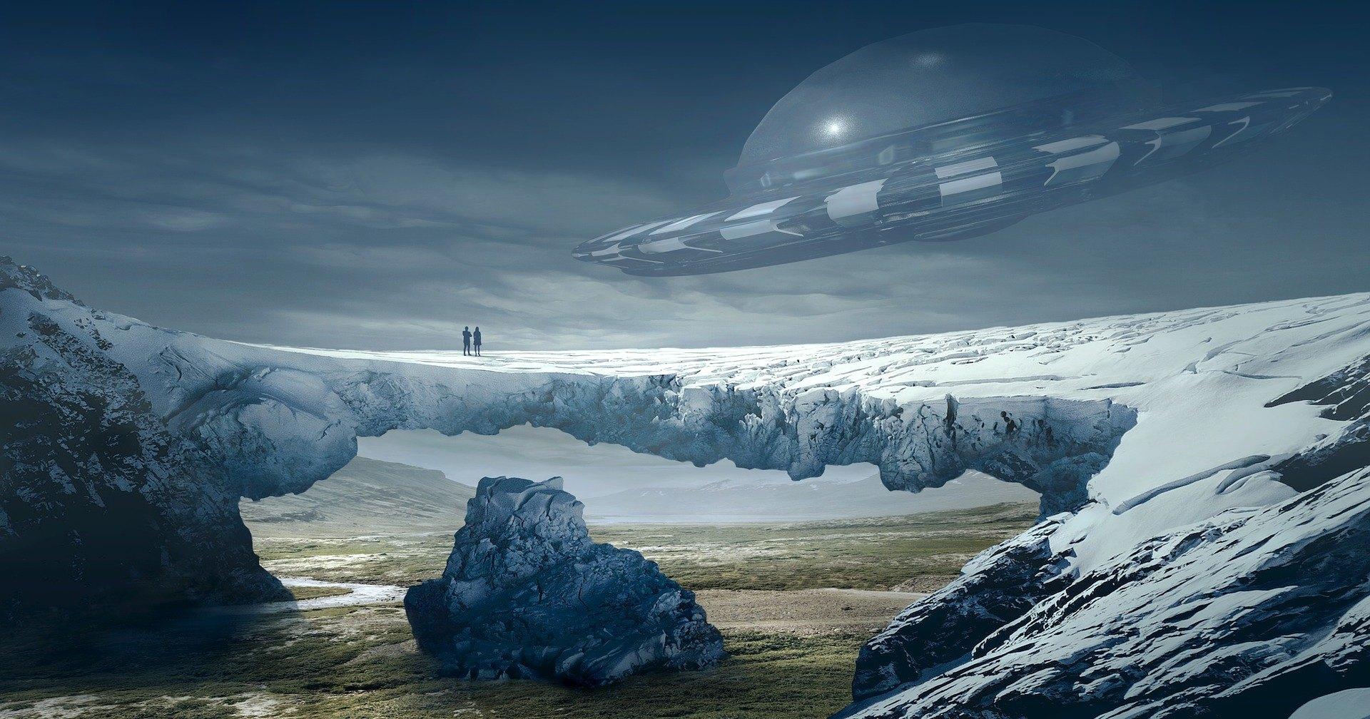 Они считают, что могут общаться с инопланетянами: как живут контактеры