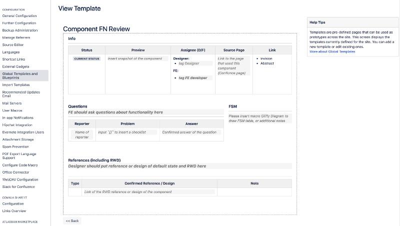 Организовываем эффективный рабочий процесс веб-разработчиков: Confluence, Airtable и другие инструменты - 7