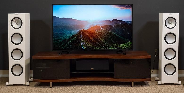 Поставки телевизоров 4K в ближайшие пять лет будут расти в среднем на 13% в год