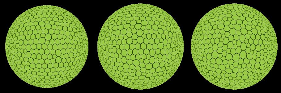 Процедурная генерация планет - 7