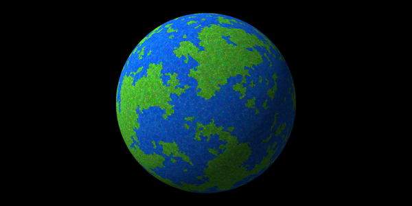 Процедурная генерация планет - 8