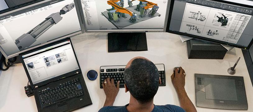 Реальная виртуальность: рабочие станции ++ - 1