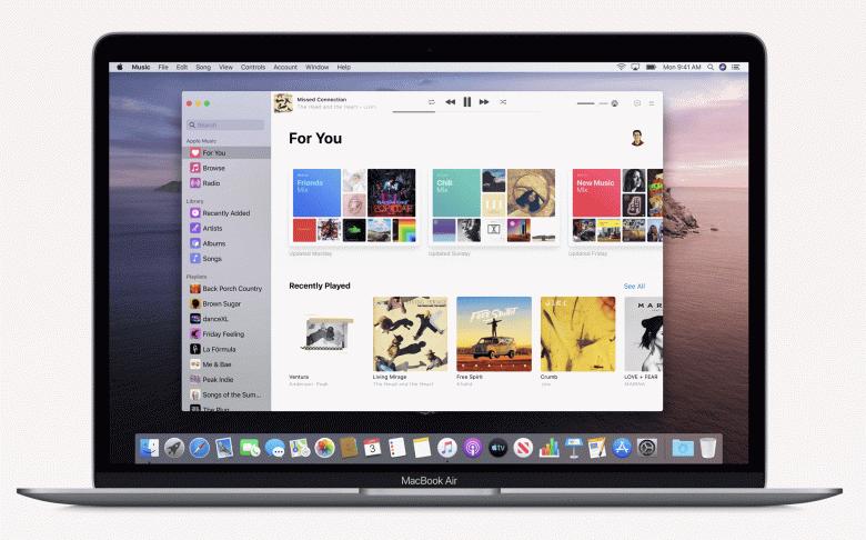 У сервиса Apple Music уже 60 млн платных подписчиков