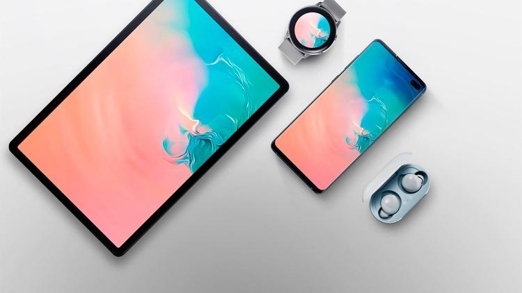 Samsung раздаст $40 000 за дизайн аксессуаров и обоев для мобильных устройств