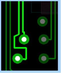 Методы сопряжения электрических соединений при трассировке дифференциальных пар на печатных платах - 26