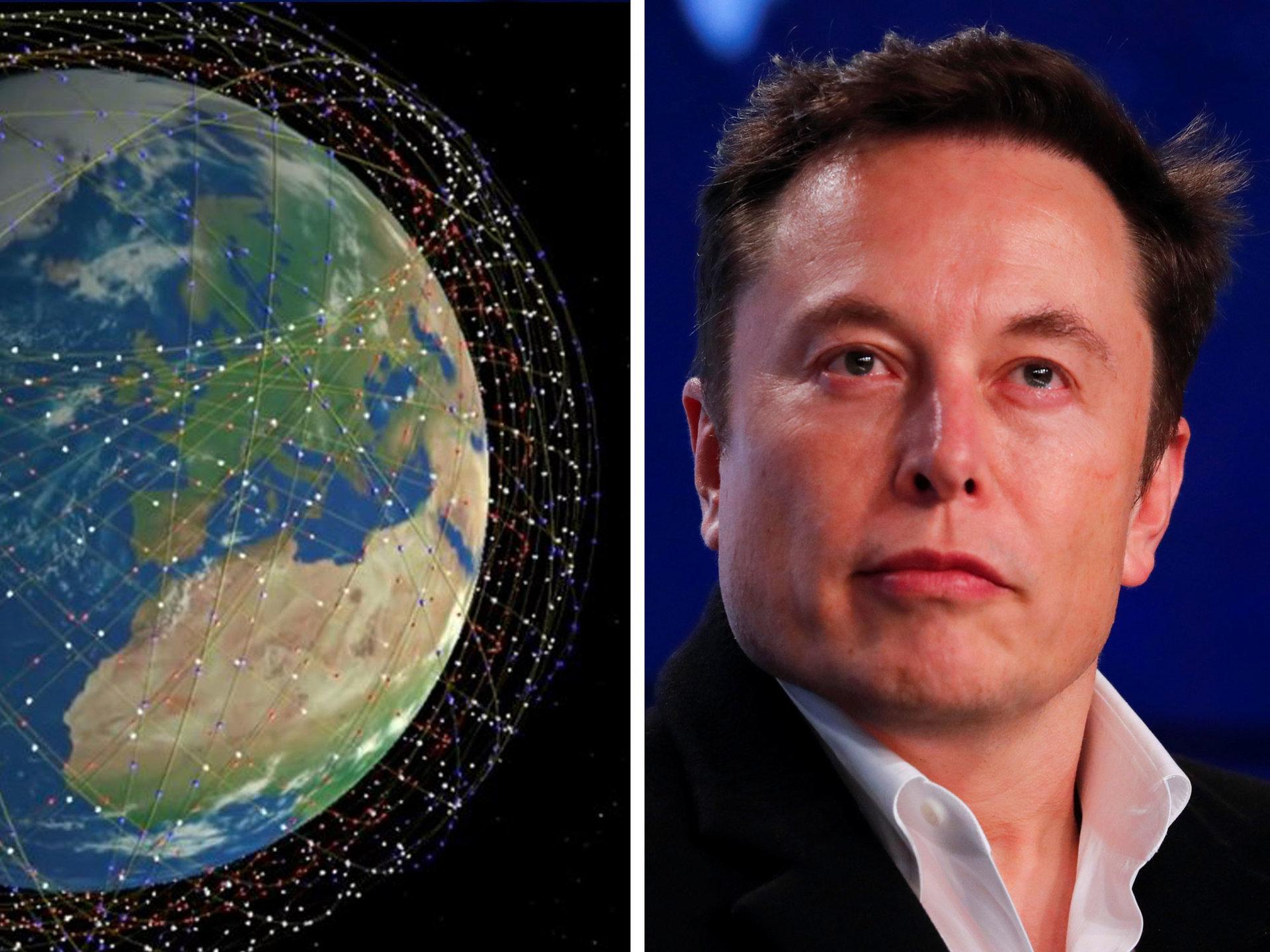 SpaceX потеряла 3 спутника Starlink из 60, но в целом все идет по плану - 1