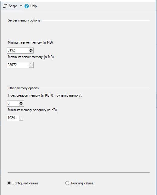 Исследование быстродействия СУБД MS SQL Server Developer 2016 и PostgreSQL 10.5 для 1С - 2